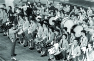 Massed Drums-03-07Feb81