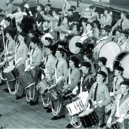 Massed Drums-03-07Feb81