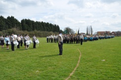 St George's Day 2013