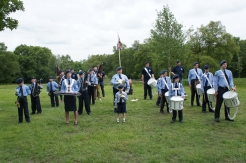 Leek & Syston Scout & Guide Bands